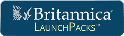 britnnica launchpacks