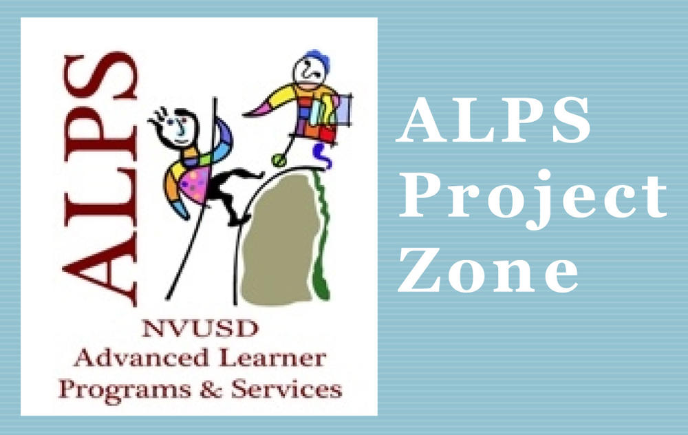 ALPS Project Zone